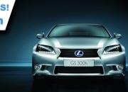 Yeni Lexus GS 300h nin Detayları Açıklandı