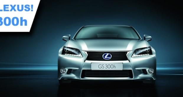 Yeni,Lexus,GS,300h nin,Detayları,Açıklandı