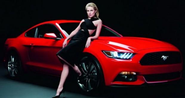 Resmi,Olarak,Tanıtılan,Ford'un,Efsane,Modeli,Mustang'in, 7.,Jenerasyonu,40,ford,ford mustang