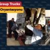 Volvo Türkiye Çalışanlarına Servis Oryantasyonu