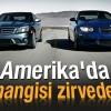 Amerikada Rekabetin Galibi Mercedes mi BMW mi