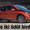 2,Ödül,Birden,Alan,BMW,i3