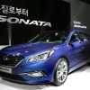 2014 new york otomobil fuari,2015 hyundai sonata,2015 model arabalar,hyundai,hyundai sonata,kore arabalari,new york otomobil fuari,otomobil fuarlari