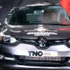 Renault Megane EuroNcap Testlerinden 3 Yıldız Alabildi
