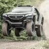 İşte,Peugeot,2008,Dakar,Rallisi,detayları