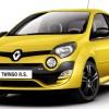 Renault Twingo 2015'e Hazır