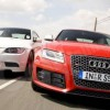 BMW,Araba,Satışlında,Audi,Solladı