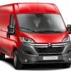 Ticaretin,ağır,koşulları,Yeni,Citroën,Jumper,ile,hafifliyor