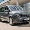 Yeni Mercedes Vito