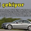 Tüketici Testi Mercedes-Benz C180 Fascination 7G-Tronic