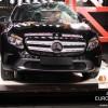 Merecdes-Benz GLA'ya EuroNcap'den Tam Not
