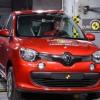 Renault,Twingo'ya,EuroNcap'den,4,Yıldız
