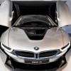 Doğuştan Elektrikli BMW i3 ve BMW i8 Türkiye'de!