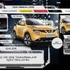 Nissan Dijital dünyaya boyut kazandırıyor