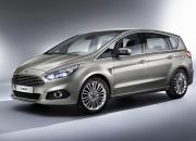 Ford, 2015 S-MAX Modelini Tanıttı