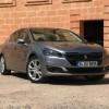 Yenilenen,Peugeot,508,Türkiye'de,satışa,sunuldu