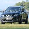 Nissan X-Trail'e EuroNcap'den 5 yıldız