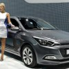 Yeni,Hyundai,İ20,2014,Paris,Motor,Show'da