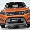 Suzuki,Vitara,Paris,Motor,Show,Fuar'ında