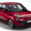 Fiat'tan 500L Kampanyası