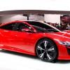 Honda NSX Siparişleri Şimdiden Topladı