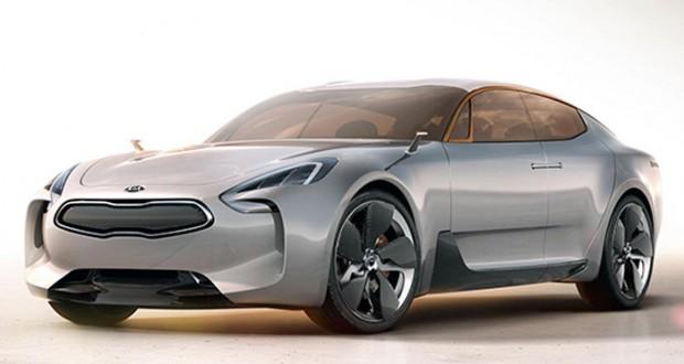 2018 kia gt,2018 model arabalar,kia,kia gt,kore arabalari