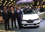 Yeni Renault Megane Sedan 2017 fiyat listesi