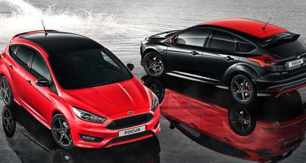 Sportif,Ford,Focus,ST,Artık,Sahnelerde,Boy,Gösteriyor,Ford Focus,Ford Focus ST