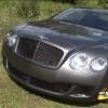 Bentley 2008 Yeni Haliyle Sizinle