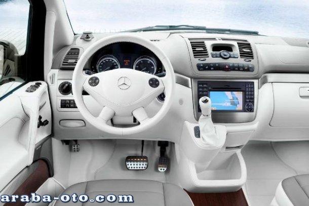 Mercedes-Benz Viano Pearl,Mercedes-Benz Viano Pearl resimleri,Mercedes-Benz Viano Pearl otomobil,Mercedes-Benz Viano Pearl galeri,Mercedes-Benz Viano Pearl fotoları
