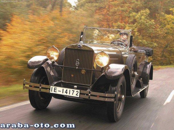 Audi Imperator,audi,1929 model audi,