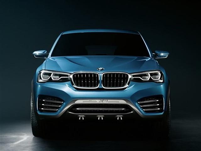 Yeni BMW,X4 Concept,resimleri,fotoları,fotoğraflar,bmw resimleri