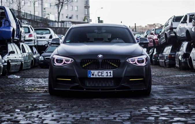 Manhart,Essen,Motor,Show,BMW,M135i