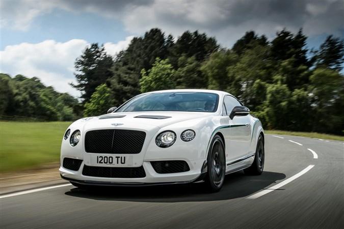 Bentley,Continental,GT3-R,Karşınızda!