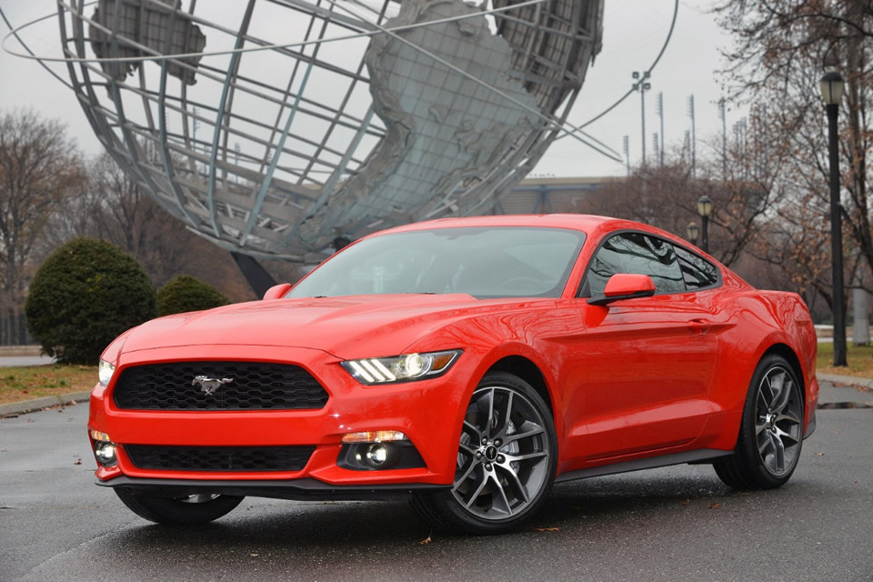 Washıngton Auto Show,2015,Ford Mustang,,2015 Ford Mustang,america,amerika