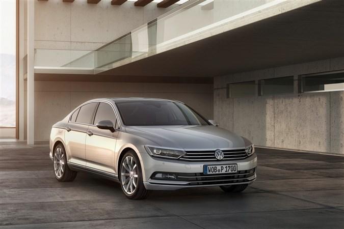 Yeni,2015,Volkswagen,Passat,Görücüye,Çıktı