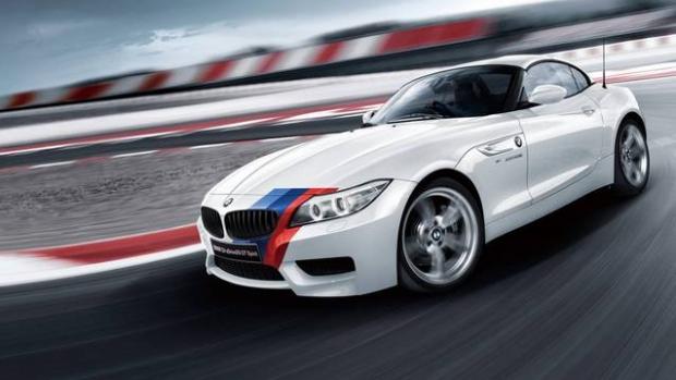 BMW,yalnızca,Japonya'da,satılacak,Z4,2.0i,GT