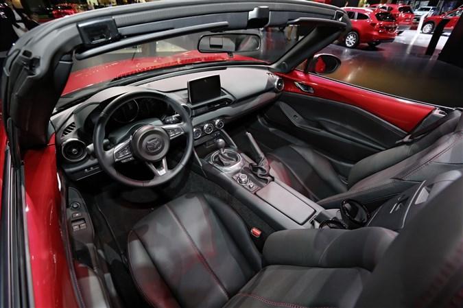 Yeni,Mazda,Mx-,5