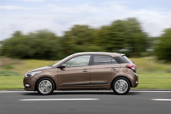 Yeni,Hyundai,İ20,2014