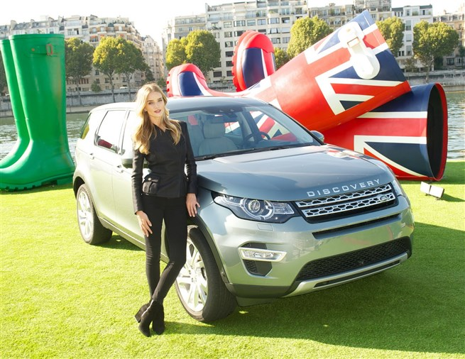 Yeni,Land,Rover,Discovery,Sport,2014