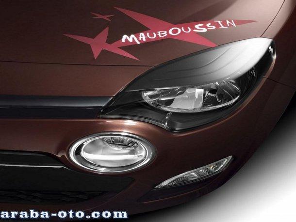 Renault Twingo,Mauboussin,Renault,Twingo Mauboussin,Mücevher Arabası