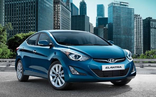 Hyundai'de s�f�r faiz kampanyas� devam ediyor