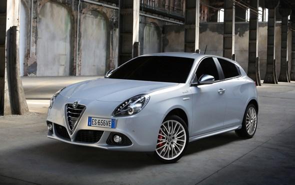 Alfa Romeo'dan Eyl�l ay�na �zel f�rsatlar