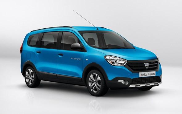 Renault'dan Paris Fuar� i�in �zel seri