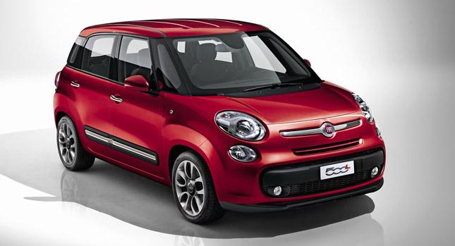 Fiat'tan 500L Kampanyas�