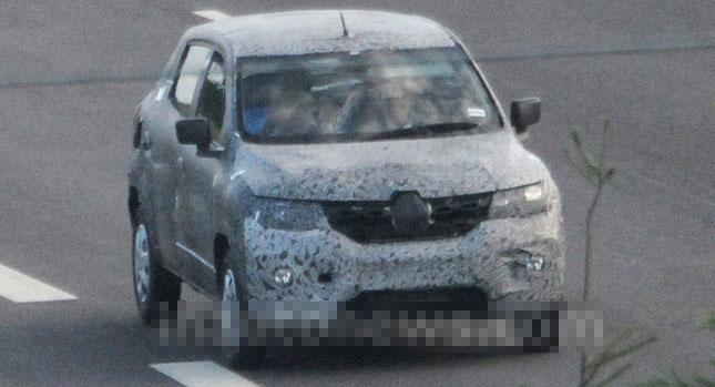 ��te Dacia'n�n Yeni Modeli