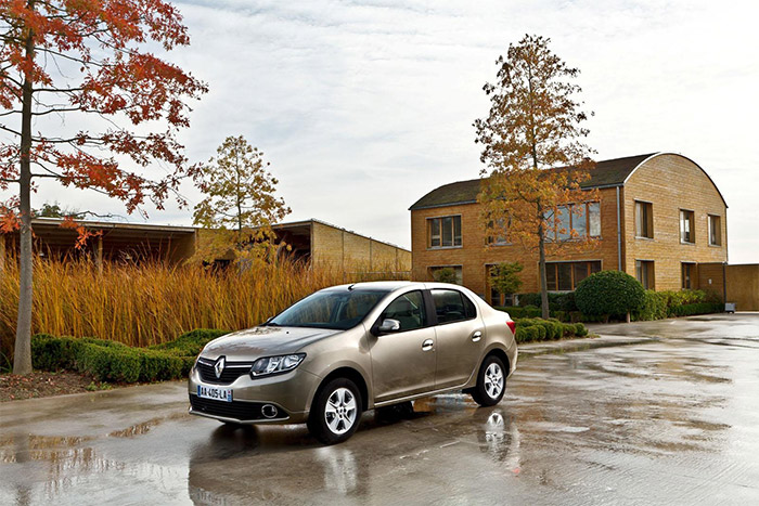 Renault Yeni Model Haz�rl���nda